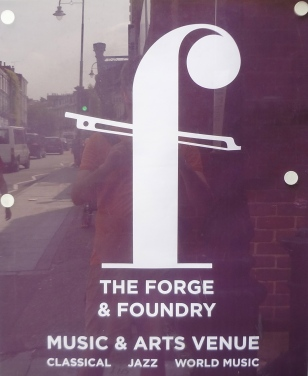 The Forge--A Great New Music Venue in London