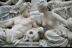 Zeus and Hera 1