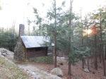 Edward MacDowell's Cabin