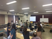 Masterclasses at Takefu