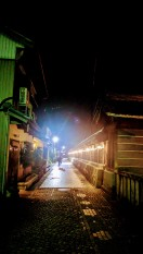 Takefu at Night