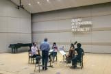 Rehearsing Daedalus